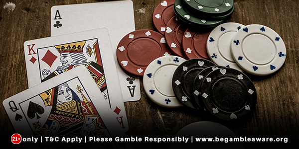 The popularity of live casinos in New Jersey