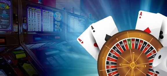 Online Casino Games Nj
