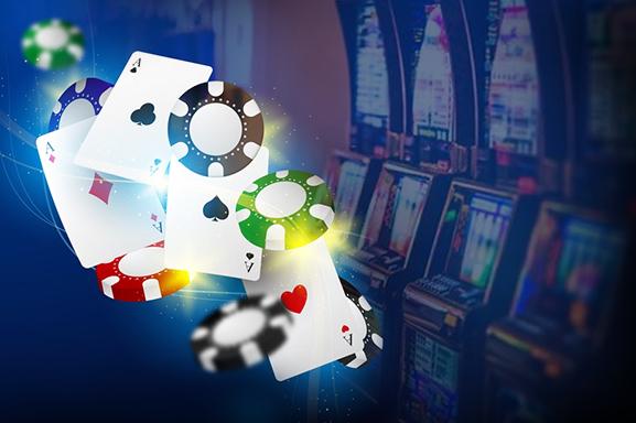 Play Casino Online Nj